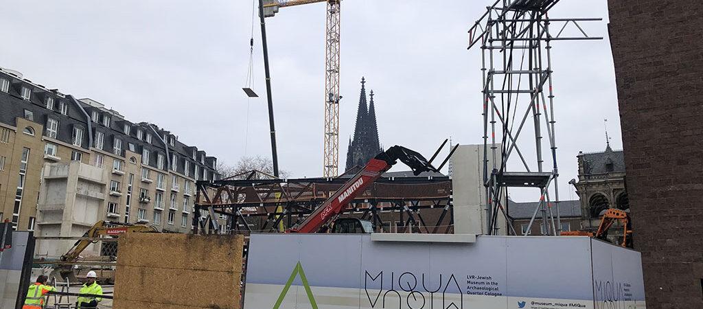Miqua Köln